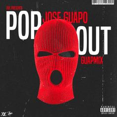 "何塞·瓜波 Flips Polo G & Lil Tjay's ""Pop Out"""