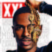 Big Sean & Chris Brown Get Covers For XXL