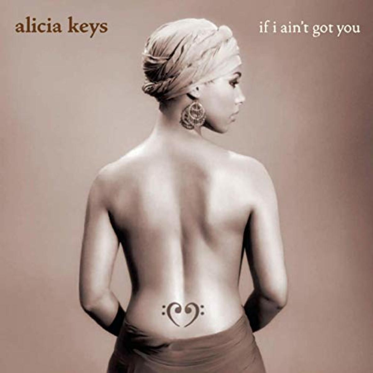 """Alicia Keys If I Ain T Got You Audio Download alicia keys taps kanye west, usher & more for """"if i ain't"""
