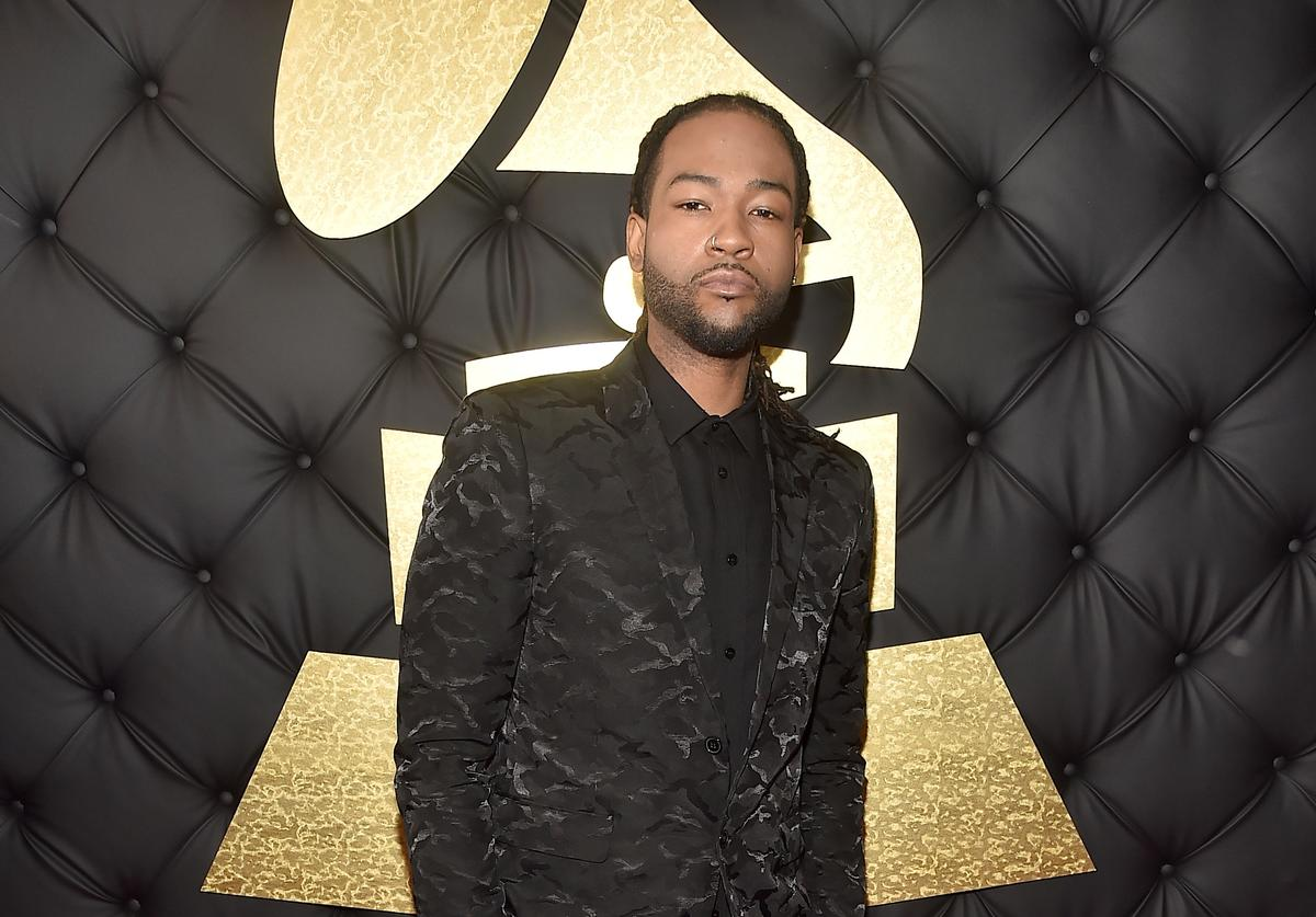 Recording artist PARTYNEXTDOOR attends The 59th GRAMMY Awards at STAPLES Center on February 12, 2017 in Los Angeles, California