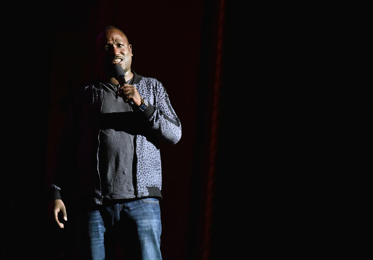 hannibal buress stand up