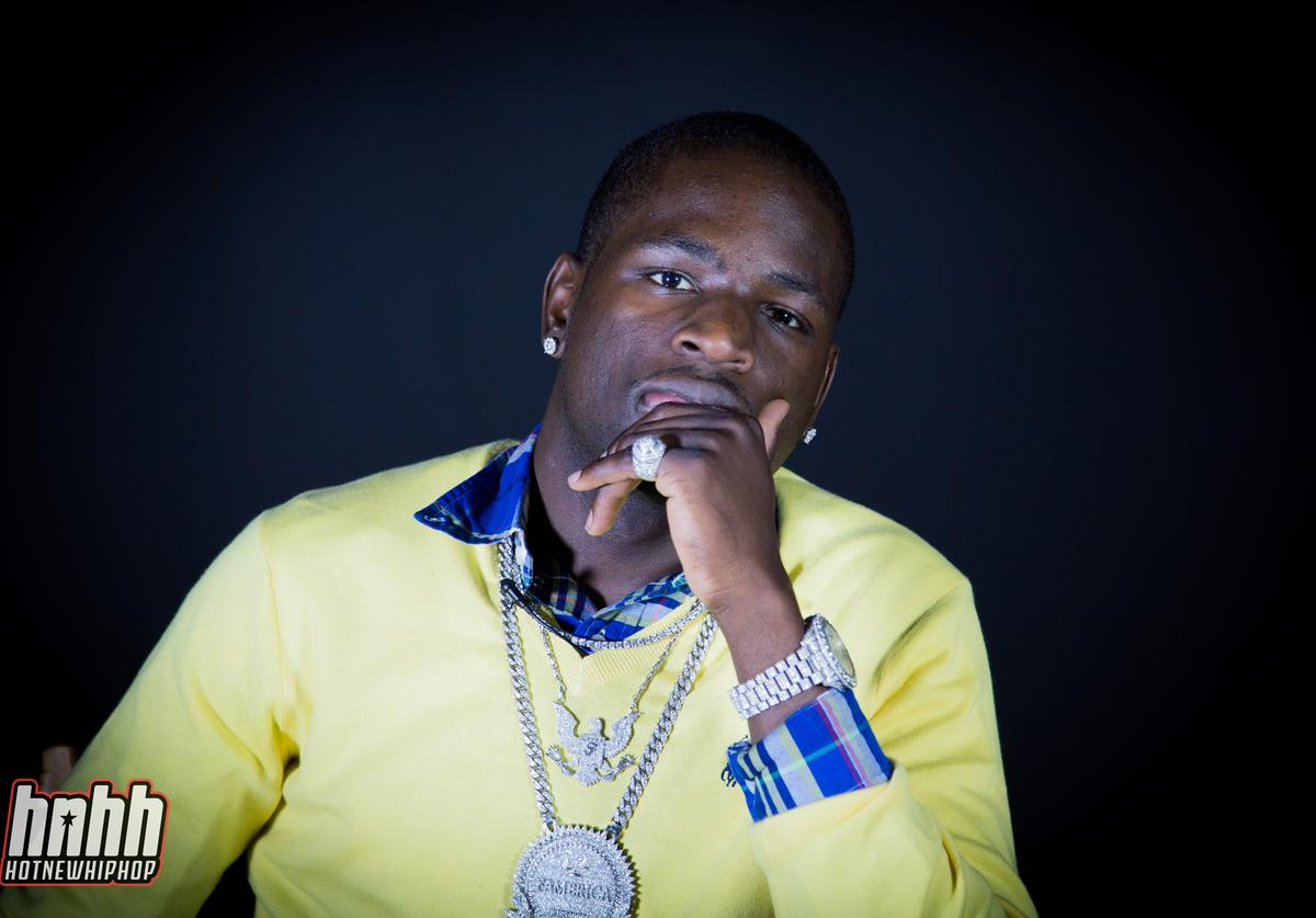 Ralo at the HNHH Office