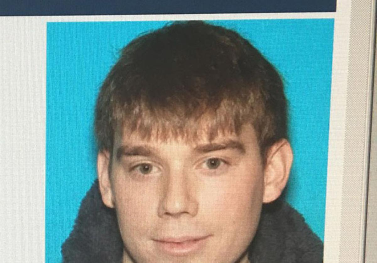 In this handout provided by the Metro Nashville Police Department, Travis Reinking, 29, is seen in an undated photo.