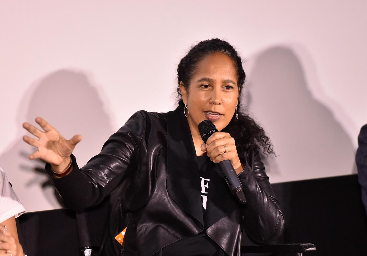 Director Gina Prince-Bythewood attends Freeform And The NAACP Host A Screening For Marvel's 'Cloak & Dagger' at The London Hotel on May 31, 2018 in West Hollywood, California.
