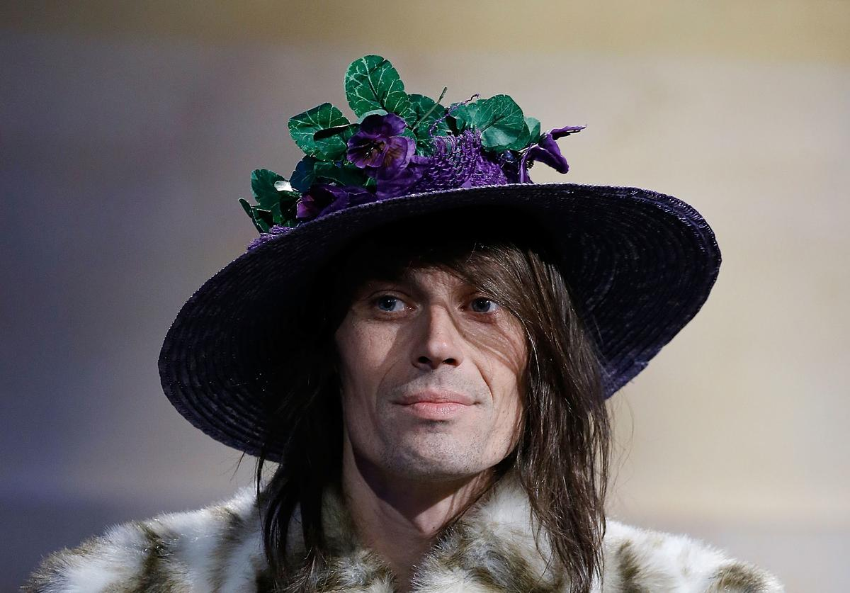 Jesse Camp attends Hulu Presents 'Triumph's Election Special' produced by Funny Or Die at NEP Studios on February 3, 2016 in New York City.