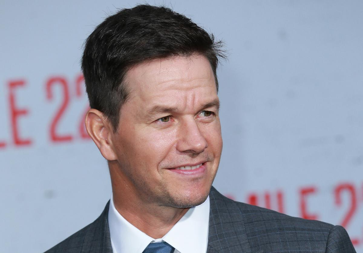 Actor Mark Wahlberg attends the Premiere Of STX Films' 'Mile 22' at Westwood Village Theatre on August 9, 2018 in Westwood, California.