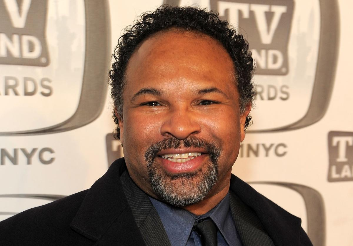 Actor Geoffrey Owens attends the 9th Annual TV Land Awards at the Javits Center on April 10, 2011 in New York City.
