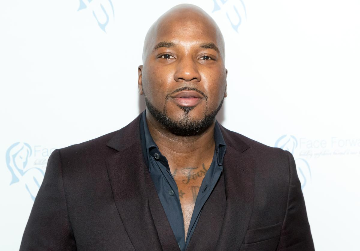 Rapper Young Jeezy attends the Face Forward's 10th Annual 'La Dolce Vita' Themed Gala at the Beverly Wilshire Four Seasons Hotel on September 22, 2018 in Beverly Hills, California.