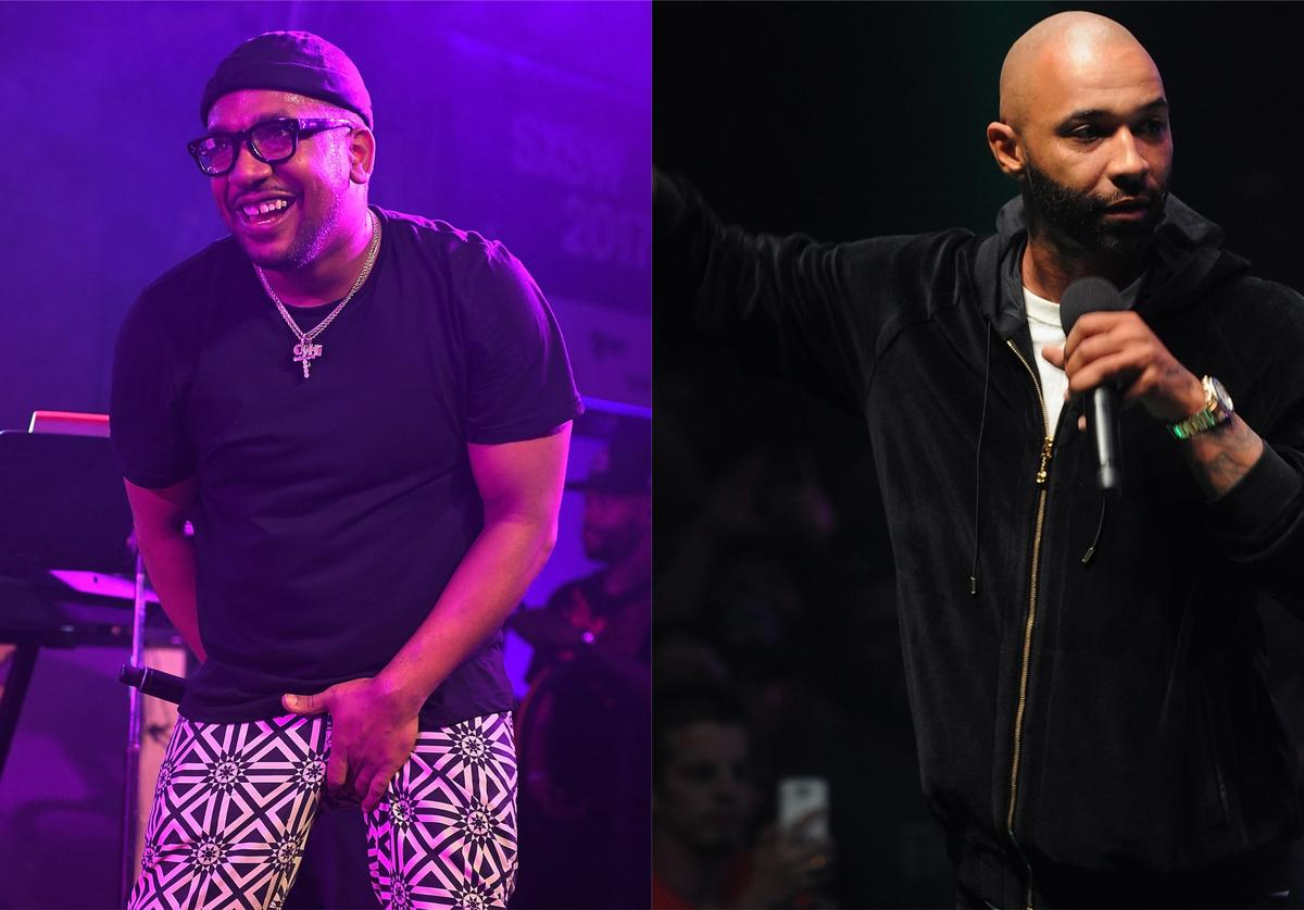 CyHi The Prynce vs Joe Budden