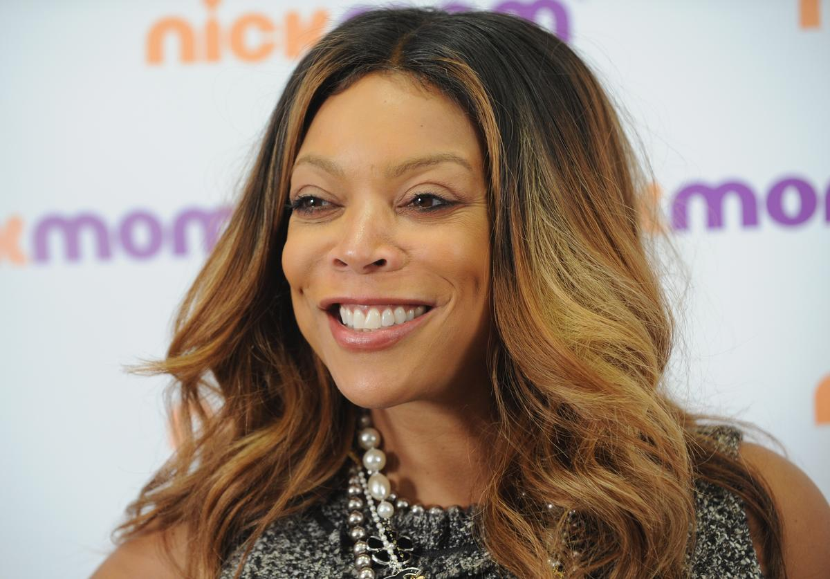 Wendy Williams and the stars of NickMom