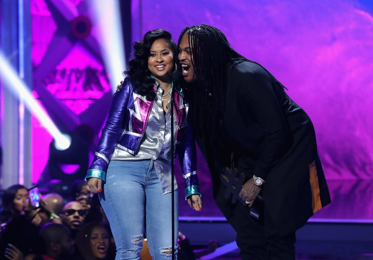 Tammy Rivera, Waka Flocka