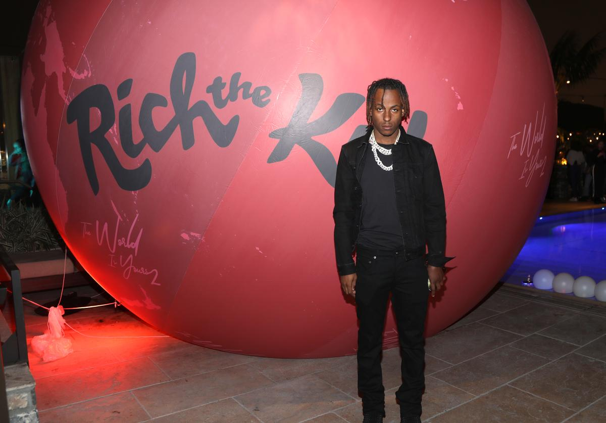 Rich The Kid
