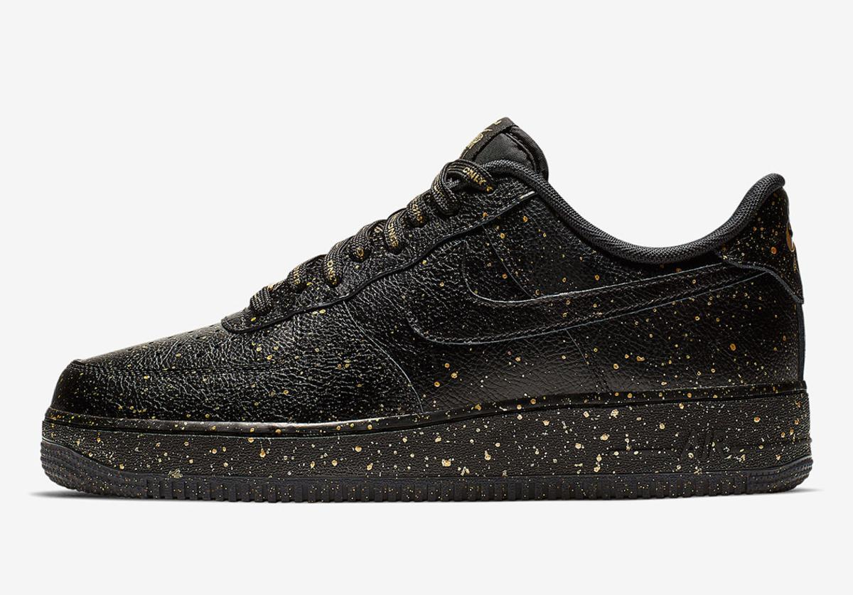 "Air Force 1 Low ""Only Once"""