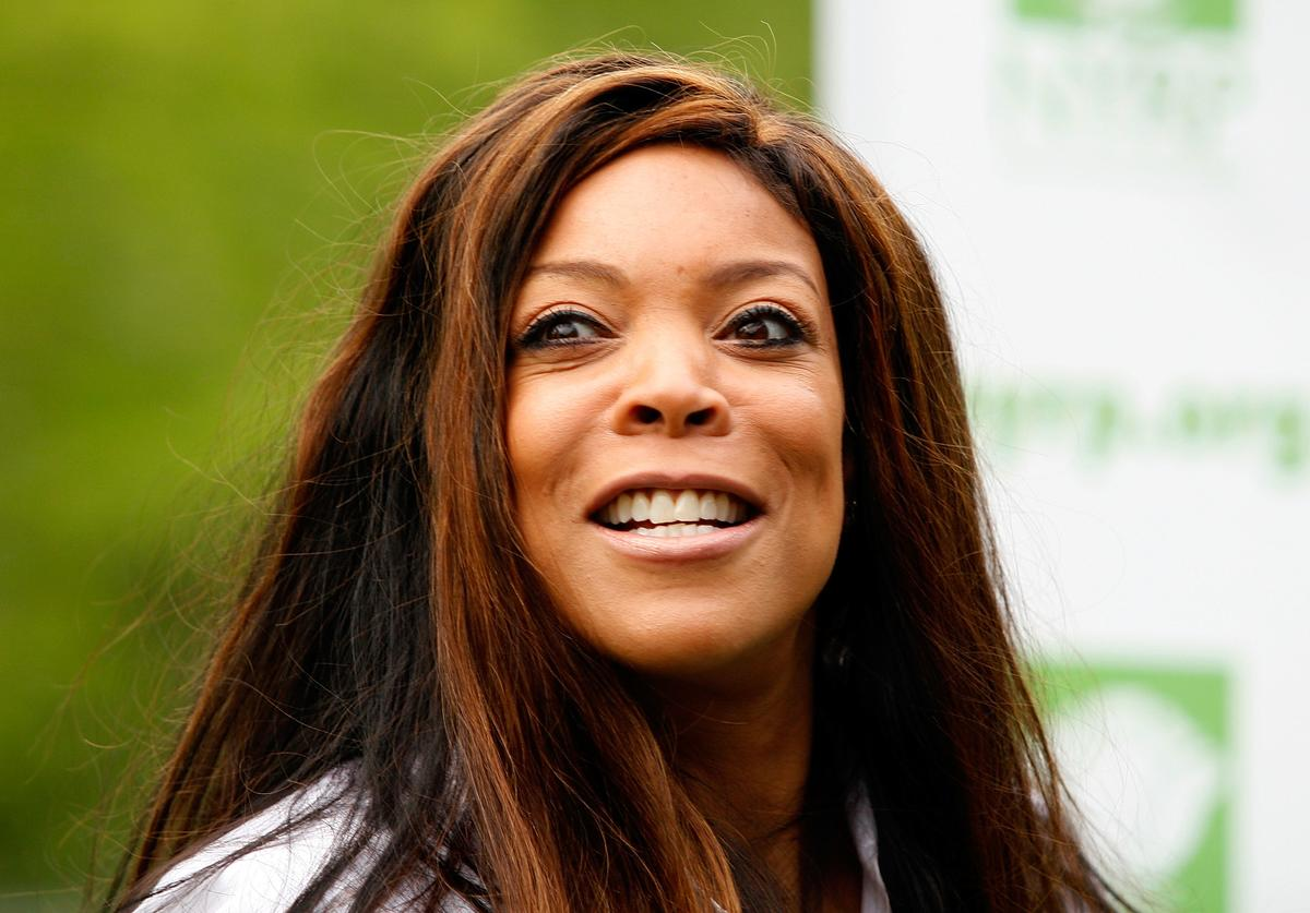 Wendy Williams attends the New York Restoration Project's 9th Annual Spring Picnic at Fort Washington Park on May 17, 2010 in New York City
