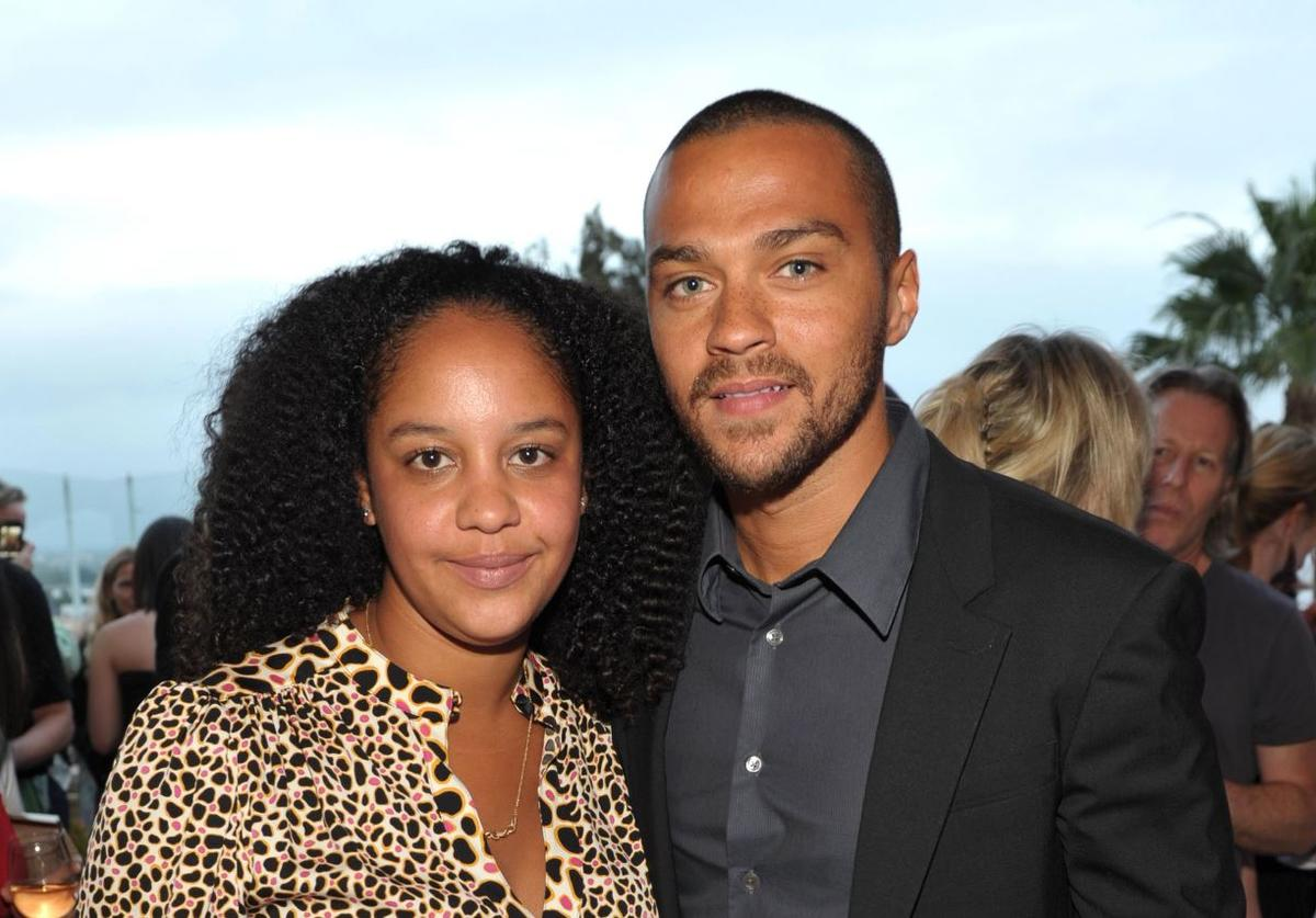 Aryn Drake-Lee, Jesse Williams