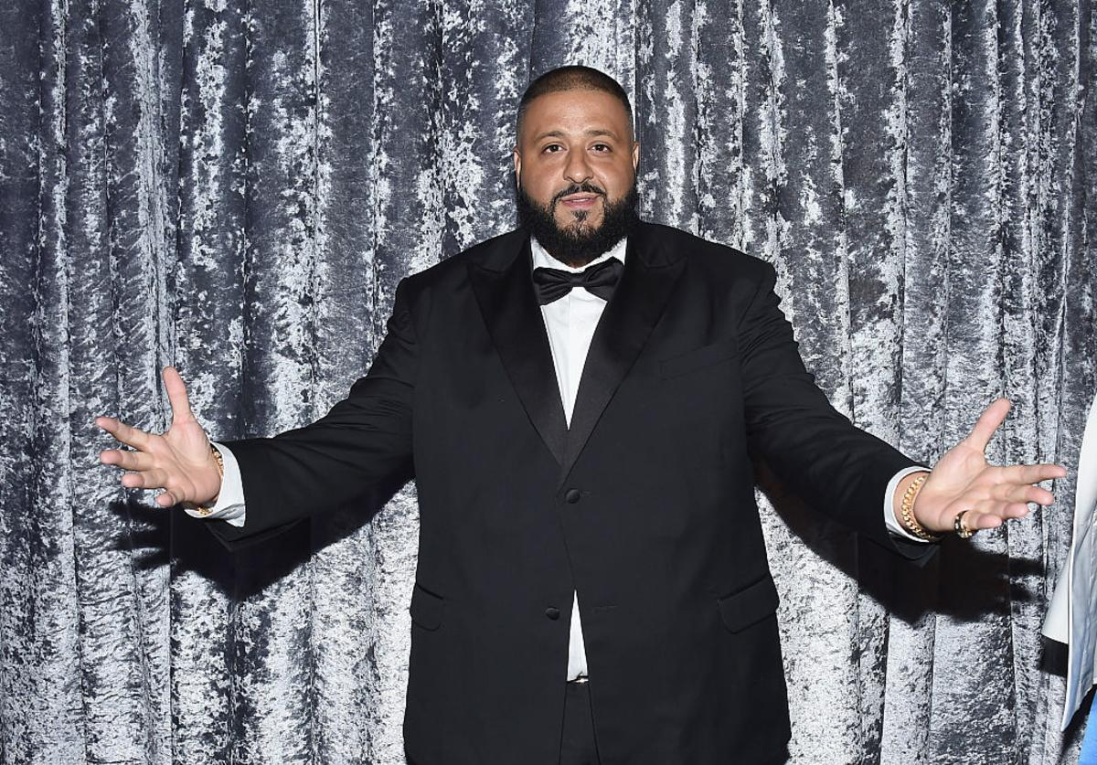 DJ Khaled attends the Yahoo News/ABC News White House Correspondents' Dinner Pre-Party at Washington Hilton on April 30, 2016 in Washington, DC.