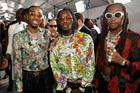 """Quavo Teases Release Date For Migos' """"Culture III"""""""
