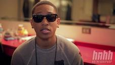 Jacob Latimore - HNHH Exclusive Interview