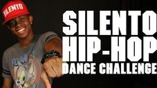 Silento Takes The HotNewHipHop Dance Challenge