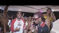 """Young Thug & Future Mimic """"Girls Gone Wild"""" In """"Relationship"""" Video"""