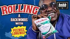 "Peewee Longway Says Waka Flocka Put Him On Backwoods In ""How To Roll"""