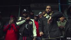 """Dave East Joins NYM Lo In The Harlem Streets In New Video For """"Speedin"""" Remix"""