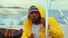 """Curren$y Drops Off New Video For """"Radar Tower"""""""
