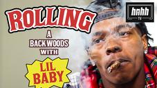 "Lil Baby Reveals Peewee Longway Put Him On Backwoods In ""How To Roll"""
