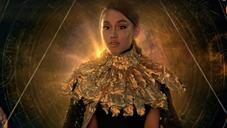 """Ariana Grande Is Divine In New """"God Is A Woman"""" Video"""