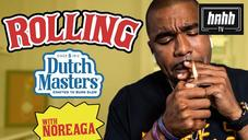 """N.O.R.E. Admits His Friends Don't Let Him Roll On """"How To Roll"""""""