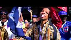 """Fetty Luciano Puts On For GS9 In Bobby Shmurda-Featured """"On The Wall"""""""