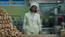 """Tierra Whack Massacres Spuds In Creepy """"Unemployed"""" Video"""