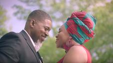 "India.Arie & David Banner Display Their ""Steady Love"" In Music Video"
