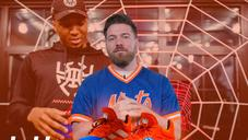 """Unboxing Donovan Mitchell's Adidas D.O.N Issue #1 """"Spiderman"""" Colorway"""