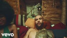 "Jidenna Introduces You To The Set In ""Tribe"" Video"