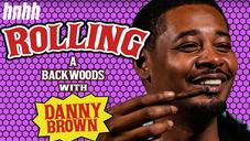 """Danny Brown Credits ScHoolboy Q & Ab-Soul With Popularizing Backwoods In Epic """"How To Roll"""""""