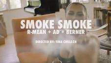"R-Mean, Berner, & AD Blaze Through Cali In ""Smoke Smoke"" Visual"