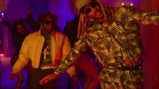 "Future & Lil Uzi Vert's New Video For ""Drankin N Smokin"" Stars Lil Duval & Casino"