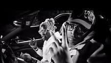 """Lil Gotit & Young Thug Stay Flossy In """"Playa Chanel"""" Video"""