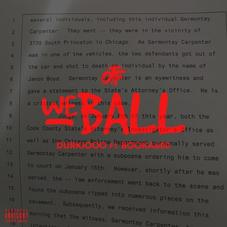 """Lil Durk Drops Off A Remix To Meek Mill's """"We Ball"""" With Booka600"""
