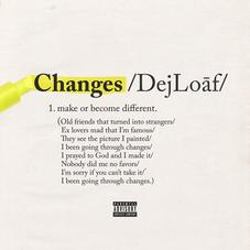 """DeJ Loaf Is Going Through """"Changes"""" On Her Triumphant New Single"""