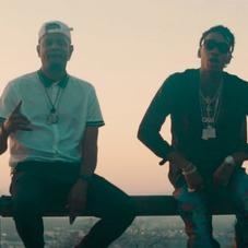 "Wiz Khalifa & Chevy Woods Join Tuki Carter In New Video ""Flowers And Planes"""