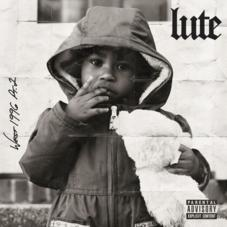 "Dreamville's Lute Drops ""West 1996 Pt. 2"""
