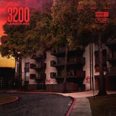 """Stream 24hrs & SlickLaflare's Joint Project """"3200 Lenox RD"""""""