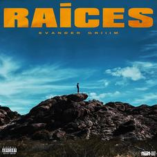 "Stream Evander Griiim's Debut Album ""Raices"""