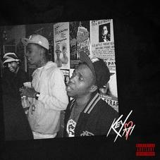 """Key! Drops Off New Freestyle Over Wiz Khalifa's """"Never Been"""""""
