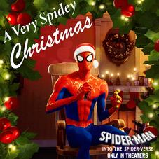 """The """"Very Spidey Christmas"""" Album Actually Exists: Listen"""