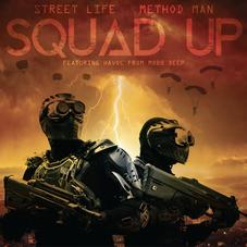 "Method Man & Streetlife Bless Havoc Production On ""Squad Up"""