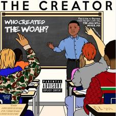 """10K Caash Enlists Lil Yachty, Asian Da Brat & More For """"The Creator"""""""