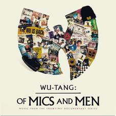 """The Wu-Tang Clan Delivers Documentary-Inspired """"Of Mics And Men"""""""
